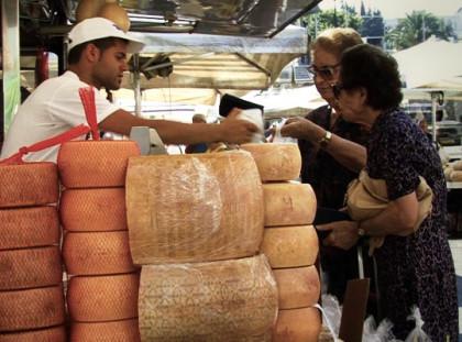 Cisternino Market