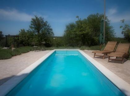 10m Pool