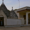 Neighbour Louisa has a trullo for sale