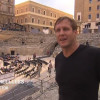 Football Freestyle in the amphitheatre, Lecce