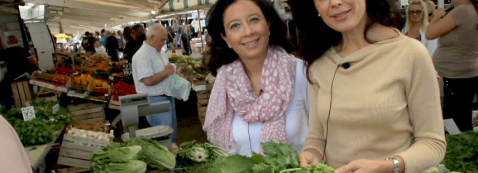 Cooking Pugliese – Stile Mediterraneo