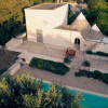 A Drone View of Trullo Adagio