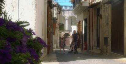 Ceglie Messapica – A Brief History