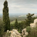 Top of the Vall d'Itira